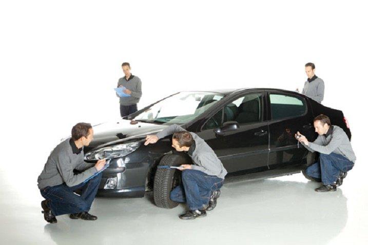 Bảo hiểm 2 chiều xe ô tô không bồi thường các trường hợp